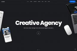 Creative Agency